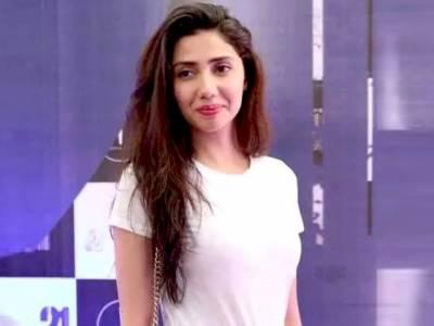 ماہرہ خان ایشیا کی پرکشش ترین خواتین میں شامل