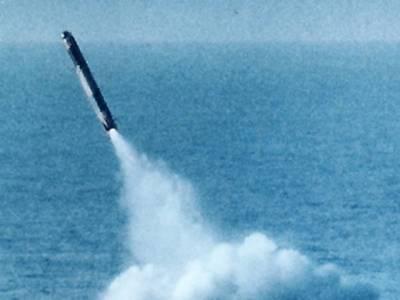 پاک بحریہ کے ہراوّل جنگی یونٹ کا شمالی بحیرہ عرب میں میزائل فائرنگ کا شاندارمظاہرہ