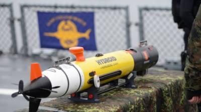 چین نے امریکہ کا آبی ڈرون واپس کر دیا، پینٹاگون کی تصدیق