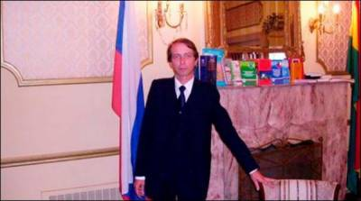 ماسکو میں بھی ایک اور روسی سفارتکار قتل لاش برآمد