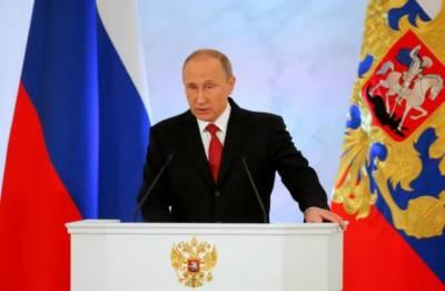 امریکہ نے روس کی کاروباری شخصیات اور کمپنیوں پر پابندی لگا دی