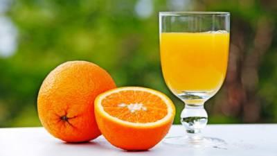 نارنجی کے حیرت انگیز طبی فوائد