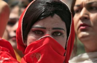 بونیر میں خواجہ سراؤں کے ناچ گانوں پر پابندی عائد