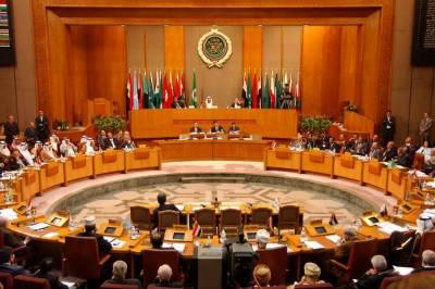 شام کی المناک صورتحال سے عرب ممالک اورخطہ بھر کی سلامتی کوخطرہ لاحق ہے،عرب لیگ