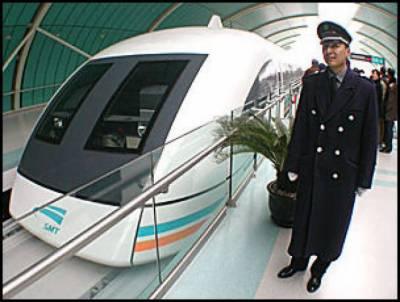 ریلوے کی صنعت میں چینی حکومت کا حیرت انگیز کارنامہ