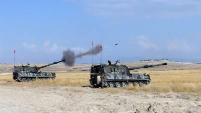 شام : الباب میں شدید لڑائی ،داعش کے 138 جنگجو اور 14 ترک فوجی ہلاک