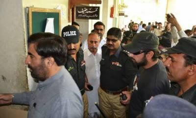 بلوچستان میگا کرپشن سکینڈل میں نامزد ملزمان کی پلی بارگین کی درخواستیں منظور
