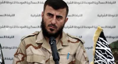 شام سے متعلق روس اور ایران کے تازہ اعلان سنگین جرم ہے: شامی اپوزیشن