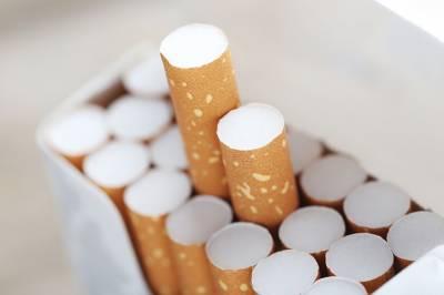 اب جلد ہی کھلے سگریٹ کی فروخت جرم تصور ہو گی