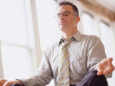 دماغ کو پرسکون اور خود اعتماد بنانے والی سانس کی مشق