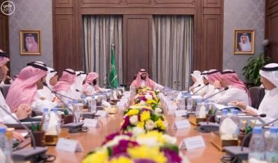 سعودی حکومت کا ترسیل زر پر 6فیصد ٹیکس لگانے پر غور، پاکستانی ترسیلات میں کمی کا خدشہ