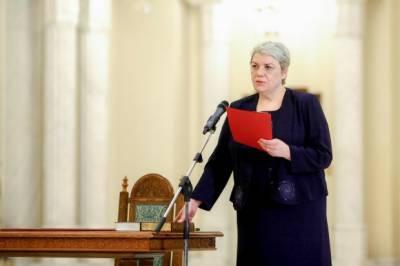 رومانیہ کی تاریخ میں پہلی مرتبہ مسلم خاتون وزارت عظمیٰ کیلیے نامزد