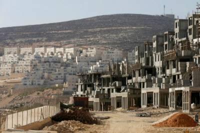 سلامتی کونسل میں اسرائیل کی غیر قانونی بستیوں کے خلاف قرارداد منظور