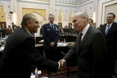 افغانستان میں امن کیلیے پاکستان، چین، روس مذاکرات 27 دسمبر کو ماسکو میں ہوں گے