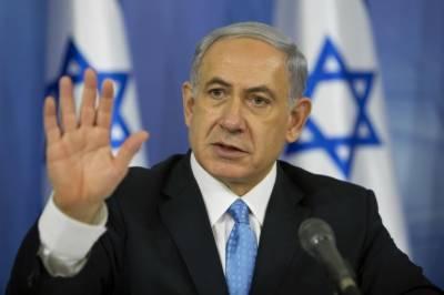 اسرائیلی وزیراعظم نے سلامتی کونسل کی قرارداد کو شرمناک قرار دے دیا
