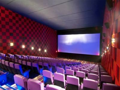2016 میں بھارتی فلموں پر پابندی سے کئی سینما گھر بند ہوئے