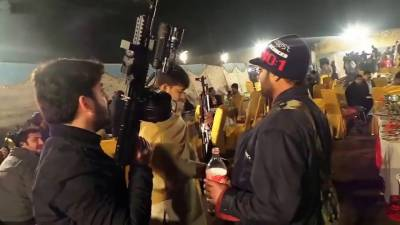 ملتان میں شادی کی تقریب میں فائرنگ سے ایک شخص جاں بحق