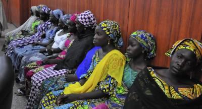 نائیجریا: بوکو حرام نے 20لڑکیوں کو آزاد کر دیا