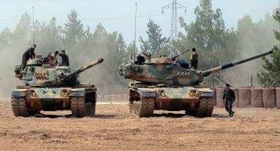 شام، الباب کے نزدیک لڑائی اور حملوں میں داعش کے 68 جنگجو ہلاک