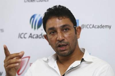 سر خ کے مقابلے میں گلابی گیند کم سوئنگ کرتا ہے، اظہر محمود