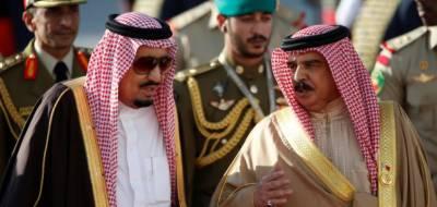 شام کے لیے سعودی عرب میں 10 کروڑ ریال جمع کرنے کی مہم شروع