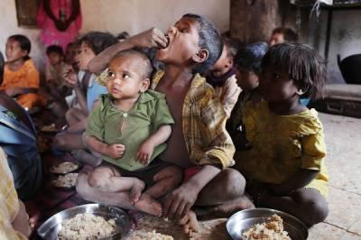 غذائی قلت اور بیماریاں بلوچستان کے شہر ژوب جا پہنچیں ،ایک ماہ کے دوران 11بچے دم توڑ گئے