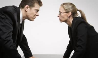 مرد اور عورت کے درمیان کچھ حیران کن فرق
