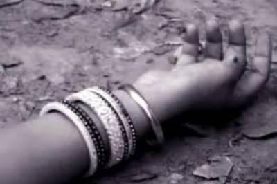 پاکستانی خاتون ڈاکٹر کا جرمنی میں قتل،شوہر نے اہم انکشاف کردیا