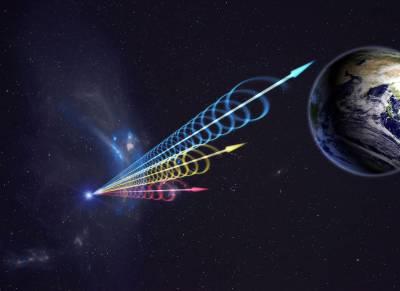خلا سے آنے والے انتہائی طاقتور ریڈیو سگنلز, سائنسدان انتہائی پریشان