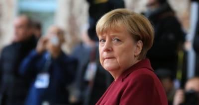برلن حملہ کے بعد جرمن چانسلر کی مقبولیت میں کتنا اضافہ ہوا، جانئے اس رپورٹ میں