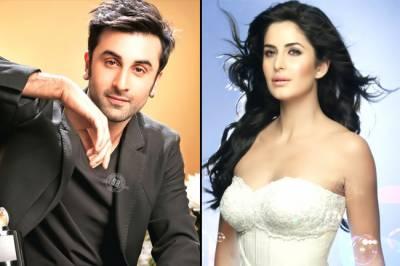 کترینہ کا رنبیر کے ساتھ فلم کی تشہیری مہم چلانے سے انکار