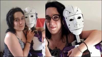 یورپی خاتون نے روبوٹ کو شریک حیات منتخب کرلیا