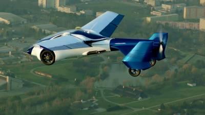 اڑنے والی کار ہے یا جہاز ۔۔۔ جس کی قیمت بھی اتنی کہ جان کر پریشان ہو جائیں گے