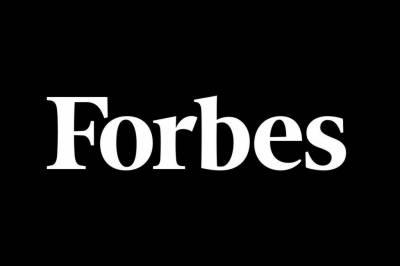 فوربز میگزین نے دنیا کے امیر ترین افراد کی فہرست جاری کر دی