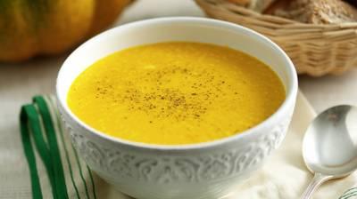 سردیوں کے موسم میں وزن کم کرنے والا سوپ کیسے بنایا جائے ،جانیے
