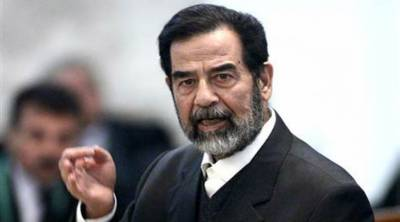 عراقی تاریخ کے اہم ترین کردارصدام حسین کے بارے میں انتہائی اہم معلومات