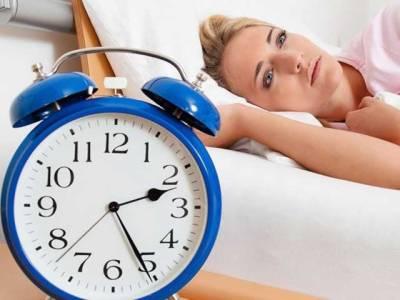 ناکافی نیند، انسانی صحت کے ساتھ ساتھ ملکی معیشت کے لیے بھی نقصان دہ ہے