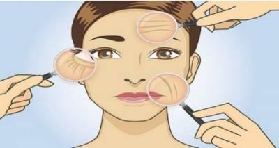آنکھوں کے گرد حلقوں اور چہرے پر جھریوں کے نشانات سے فوری نجات پانے کا بہترین قدرتی نسخہ