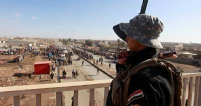 عراق میں داعش کے جنگجووں کا خاتمہ شروع، درجنوں دہشت گرد ہلاک