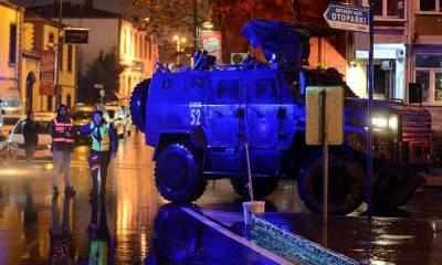 ترکی نائٹ کلب میں فائرنگ میں ہلاک ہونے والے افراد کی تعداد 35 ہو گئی