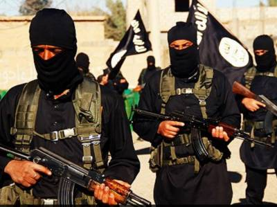 داعش کیمیائی حملے کی منصوبہ بندی کر رہی ہے، برطانوی وزیر