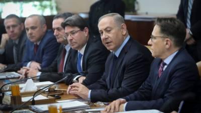 اسرائیل کا فلسطینی عسکریت پسندوں کی لاشیں واپس نہ کر نے کا فیصلہ