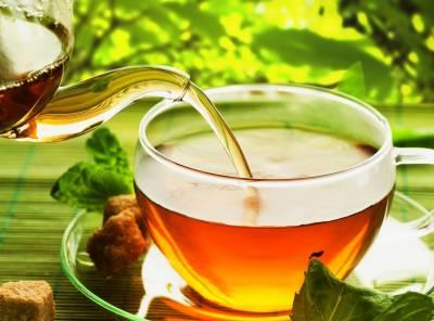 سبز چائے دوخطرناک بیماریوں سے بچاتی ہے ؟ ماہرین کا انکشاف