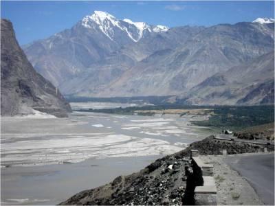 بھارت نے مقبوضہ جموں و کشمیر سے آنے والے چھوٹے ندی نالوں کا بھی پانی روکنا شروع کر دیا