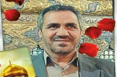 شام میں جنگ بندی کی خلاف ورزیوں کا مرتکب ایرانی جنرل ہلاک