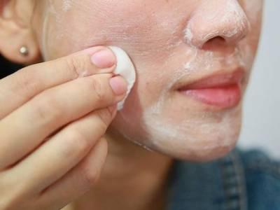 دودھ سے جلد کو شاداب اور خوبصورت بنانے کے گھریلو نسخے