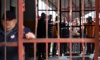 برازیل: جیل ہنگاموں میں 60 قیدی ہلاک