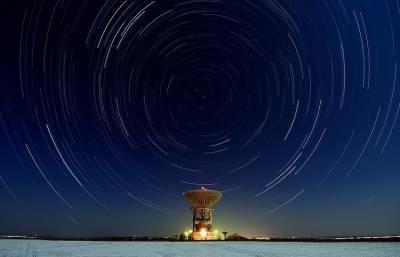 روسی خلائی ماہرین کا بلیک ہول کی تصویر لینے کی کوشش کریں گے