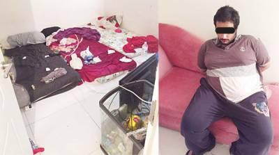 کویت میں کم سن بچی کے قاتل والدین کو سزائے موت کا حکم