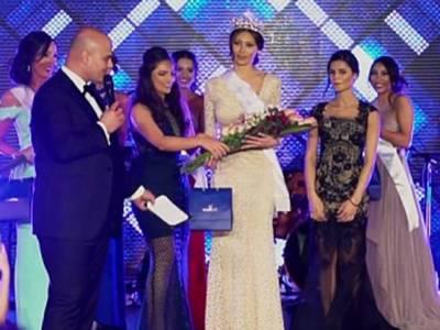 شرمناک حرکت پر عرب کی ملکہ حسن سے تاج واپس لینے کا مطالبہ